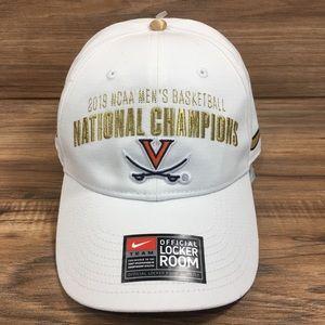 Virginia Cavaliers Nike 2019 National Champions